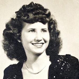 Vivian Midge Winona Thurman