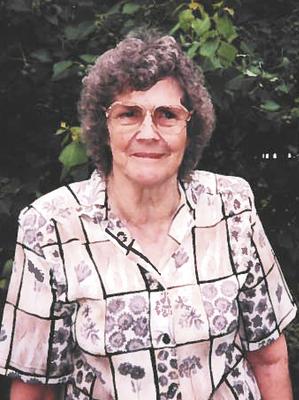 Virginia Elizabeth Owen Jenkins Harrison