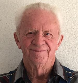 Charles Glen Smith