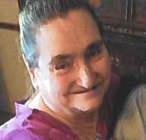 Betty Carolyn Conley Rogers