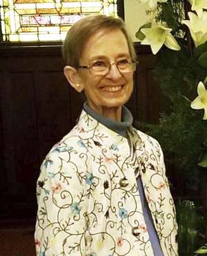 Joanne Harsh Meredith