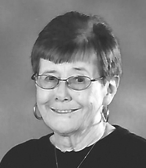 Marjorie Huttash
