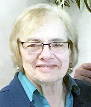 Marilynn Joyce Allen