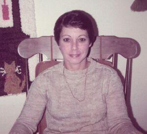 Mary Joann Shondel