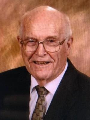 Elmer L. Willet
