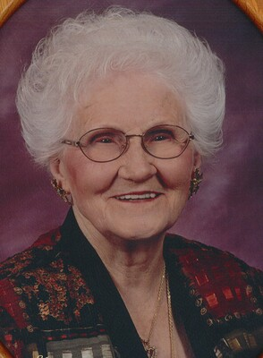 Gertrude Virginia Gentile