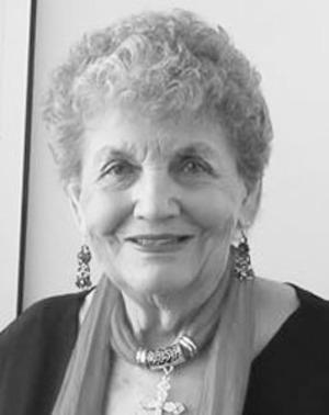 Wanda Cole