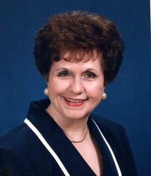 Martha Lynn Laney Shaver
