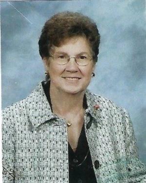Peggy A. Linn