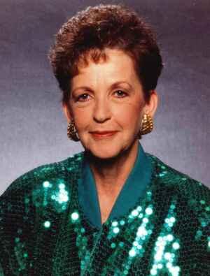 Betty Harlin