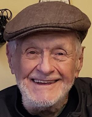 Joseph Willard Ryder