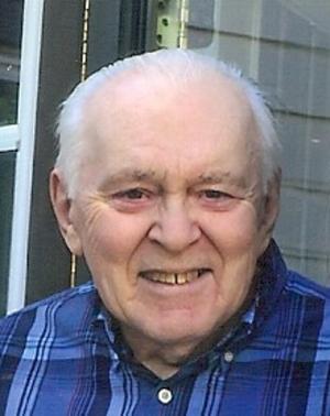 John F. Gibson