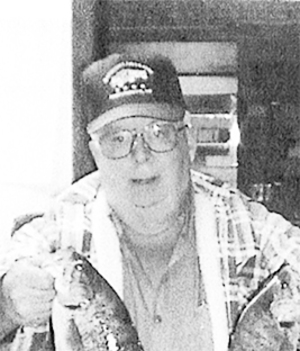 Robert Caron Sr.