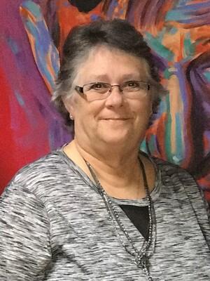 Janet Farr