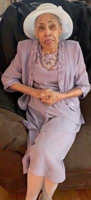 Mrs. Lula V. Payne