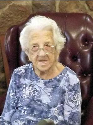 Anita Irene Ferguson