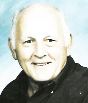 Gary James Day