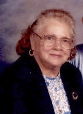 Shirley Jane Holowell