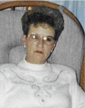 H. Joann Claypool