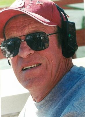 James Peter Eckel