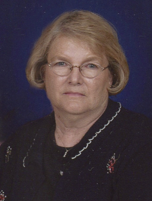 Connie Gambell