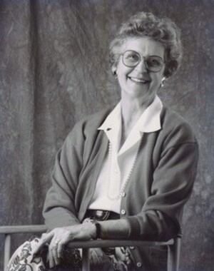 Mary Lee (Lyon) Foor