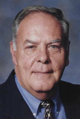Charles W. Chuck Skinner