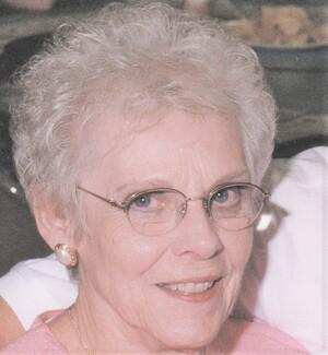 Gladys Deprey