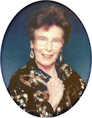 Bea Webster