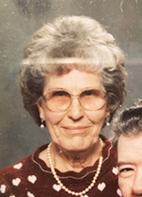Doris Lang