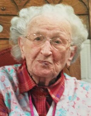 Miriam M. Dolly Aurand