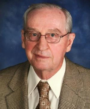 Dixon D. Seebold