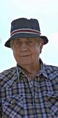 Roy C. Webb