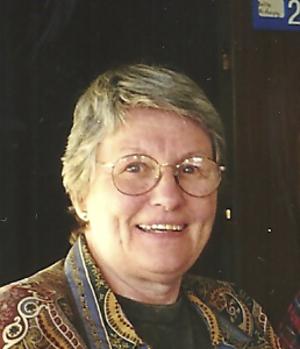 Mary-Lee  BARRINGTON