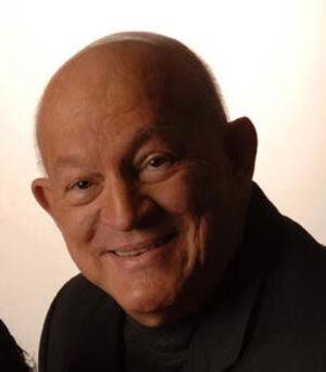 Gary Woodall