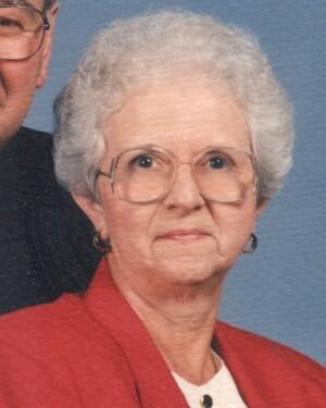 Marilyn J. Eller