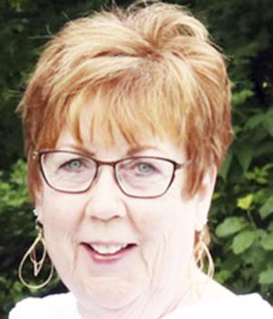 Nancy Lee Brewer