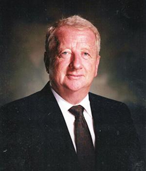 Edward Ted F. Wilson