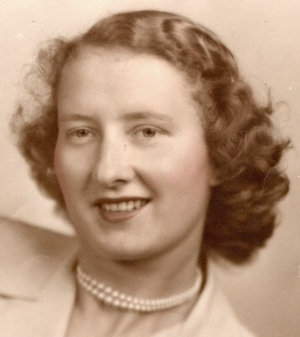 Catherine J. Florek Chamberlain