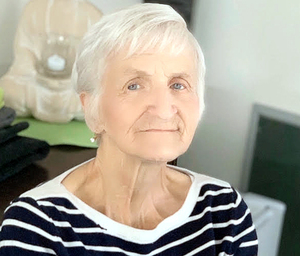 Christine Christa Elisabeth Shirley