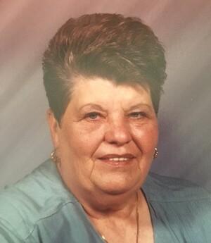 Susie Ann Moye Lilly