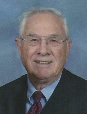 Larry Peck