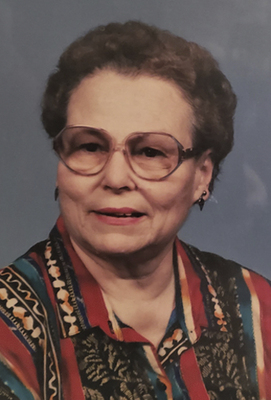 Esterina Mary Wike