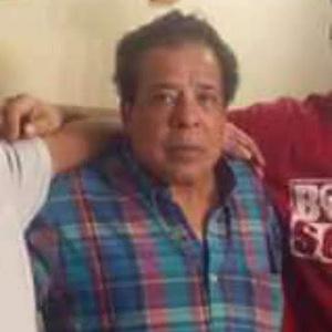Domingo Delacruz, Jr.