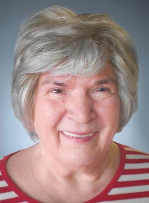 Phyllis L. Rogan