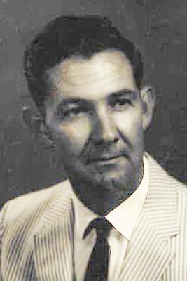 Charles Edward Knight
