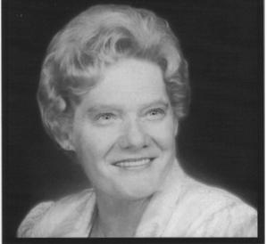 Margaret  Isabel Morrison