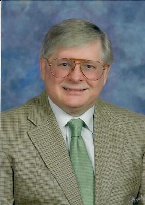 Rev. Gordon L. Thomas