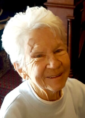 Jean Hope Hoffman