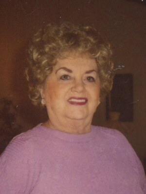 Norma Wayne